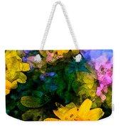 Color 108 Weekender Tote Bag