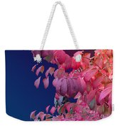 Color And Form Weekender Tote Bag