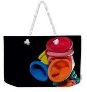Color Balloons Weekender Tote Bag