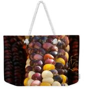 Color Corn Weekender Tote Bag