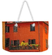 Color In Provence Weekender Tote Bag
