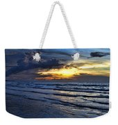 Color Of Light V2 Weekender Tote Bag