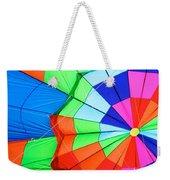 Color Wheel Take 2 Weekender Tote Bag