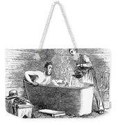 Colorado Bathhouse, 1879 Weekender Tote Bag