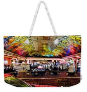 Colorado Casino Weekender Tote Bag