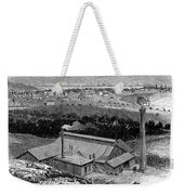 Colorado: Durango, 1883 Weekender Tote Bag