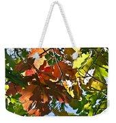 Colorado October Weekender Tote Bag