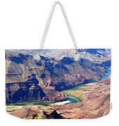 Colorado River IIi Weekender Tote Bag