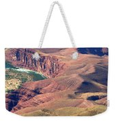 Colorado River Iv Weekender Tote Bag