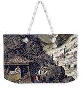 Colorado Silver Mines, 1874 Weekender Tote Bag