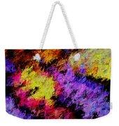 Colorosity Weekender Tote Bag