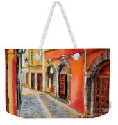 Colors Of Lyon 4 Weekender Tote Bag