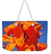 Colors Of Summer Weekender Tote Bag