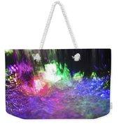 Colors Of The Rainbow  Weekender Tote Bag