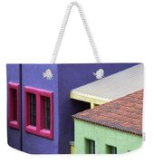 Colors Of Tucson Weekender Tote Bag