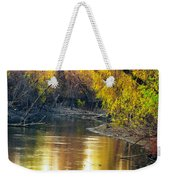 Columbia Bottoms Slough II Weekender Tote Bag