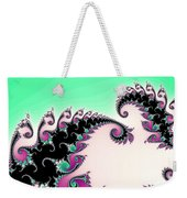 Come And Dance With Me Weekender Tote Bag