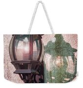 Come To The Light Weekender Tote Bag