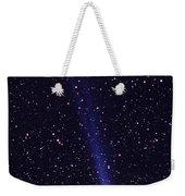 Comet Hyakutake Weekender Tote Bag