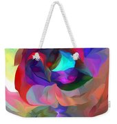 Coming To Consciousness Weekender Tote Bag