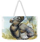 Common Dodo Weekender Tote Bag