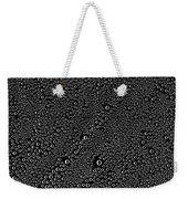 Condensation Weekender Tote Bag
