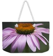 Coneflower Visitor Weekender Tote Bag