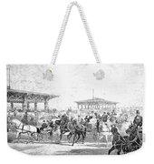 Coney Island, 1877 Weekender Tote Bag