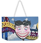 Coney Joker Weekender Tote Bag