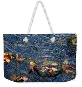 Confetti By Mother Nature Weekender Tote Bag