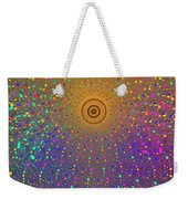 Confetti Shower Weekender Tote Bag