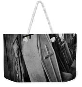 Confined  Weekender Tote Bag by Empty Wall