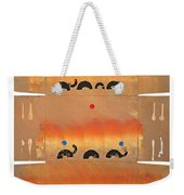 Conflagration Weekender Tote Bag