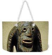 Confused Native Weekender Tote Bag
