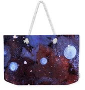 Conjunction Weekender Tote Bag