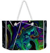 Conjurer Of Dreams And Delusions Weekender Tote Bag