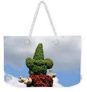 Conjuring The Clouds Weekender Tote Bag