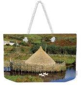 Connemara Heritage And History Centre Weekender Tote Bag
