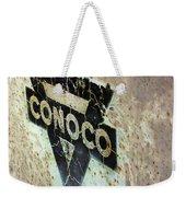 Conoco Weekender Tote Bag