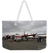 Consolidated Pb4y-2 Privateer Weekender Tote Bag