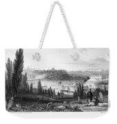 Constantinople, 1833 Weekender Tote Bag by Granger