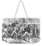 Constantinople Firemen Weekender Tote Bag