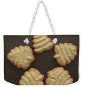 Cookie Treat For You Weekender Tote Bag