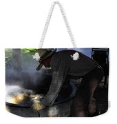 Cooking Cane Weekender Tote Bag