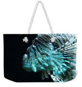 Cool Fish Weekender Tote Bag