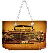 Cool Impala Weekender Tote Bag
