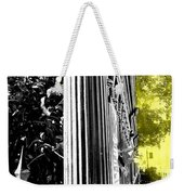 Cool Shade Weekender Tote Bag