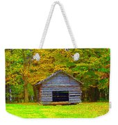 Cool Springs Church Weekender Tote Bag