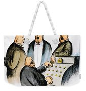 Coolidge: Cash Register Weekender Tote Bag