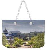 Coolidge Park Weekender Tote Bag
